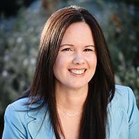 Julie Carson May